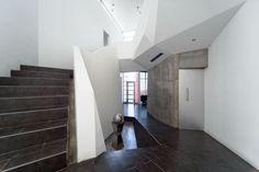 Galería - Casa MS-borbón / 7XA taller de arquitectura - 37
