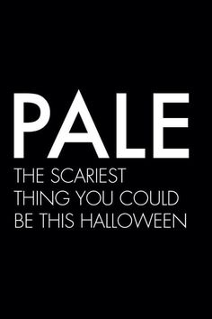 You alway look your best with a tan! #fall #bronze #tan