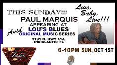 This Sunday Night!!!!!!