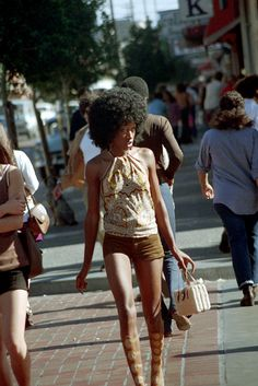 Berkeley, California 1971.