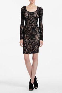 BCBG MAX AZRIA Little Black Dresses