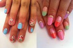 Bling bling I the nails