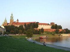 Wawel, Krakow. Poland