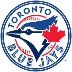 The Toronto Blue Jays are a professional baseball team located in Toronto, Ontario, Canada. The Blue Jays are a member of the Eastern Division of Major League Baseball (MLB)'s American League (AL). Toronto Canada, Canada Eh, Art Toronto, Visit Canada, Toronto Life, Toronto Blue Jays Logo, Blue Jays Game, Sport Logos, Rogers Centre