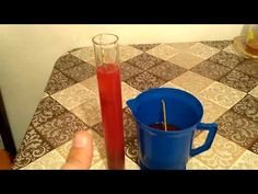 cum aflam nivelul de zahar din must - how to check the grape juice sugar level Sugar Level, Grape Juice, Youtube, Check, Diy, Home, Bricolage, Do It Yourself, Youtubers
