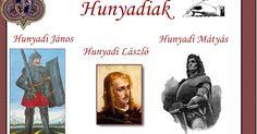 Akikért, a déli harang szól... interaktív tananyag a Hunyadiakról