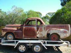 1948 Ford Ute (Australia)