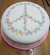 Resultado de imagen para galletitas simbolo de la paz