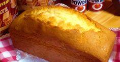"""""""全卵すり込み法""""でもおいしく出来ますよ!! かっこいくておいしいパウンドケーキを焼いてみたい方はぜひ試してみて下さい♪"""