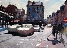 Tim Wilmot Rue_au_ble_cherbourg_france