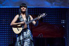 Sahira Noguera en concierto 4 Llanero en Riohacha :: Emisora Rosita Estéreo « Hoy es Noticia - Rosita Estéreo