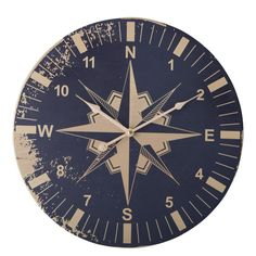 You'll love the Garrisons 36cm Driftwood Effect Wall Clock at Wayfair.co.uk - Great Deals on all Home Furnishings  products with Free Shipping on most stuff, even the big stuff.