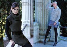 maglia de lana autumn 2009/2010