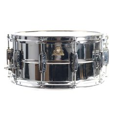 Ludwig 6.5x14 Supraphonic 50th Anniversary Limited Edition Snare Drum