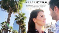teledysk ślubny Marta&Michał www.media-24.pl    #media-24 #ślub #wedding #wesele #film #ślubny #teledysk #Barcelona