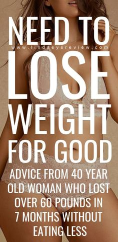 Advice from 40 year old woman who lost over 60 pounds in 7 months. Weight Loss Drinks, Best Weight Loss, Weight Loss Tips, Diet Plans To Lose Weight, How To Lose Weight Fast, Losing Weight, Whole Body Cleanse, Weights For Women, Boost Metabolism