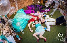 The Little Mermaid Birthday Party Ideas | Photo 1 of 56