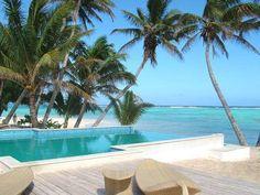 Little Polynesian Resort - Cook Islands Hotel