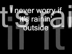 ▶ Good morning beautiful-Brad Paisley w lyrics -pipigamngai -k - YouTube