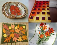 PATTERNS......................Gratitude Treasury by Pat Peters on Etsy--Pinned with TreasuryPin.com