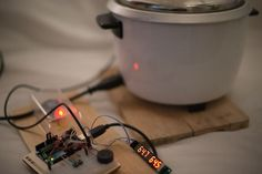 Picture of Cheap and effective Sous Vide cooker (Arduino powered)