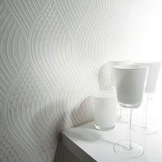 Papier Peint Vinyle Expanse Sur Intisse #1 - Conforama : Découvrez La Nouvelle Déco 2010-2011 : Papier Peint Sur