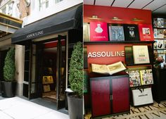 Assouline at the mark hotel