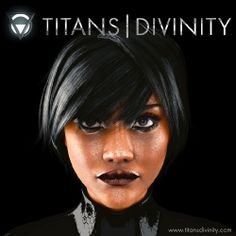 TITANS | DIVINITY