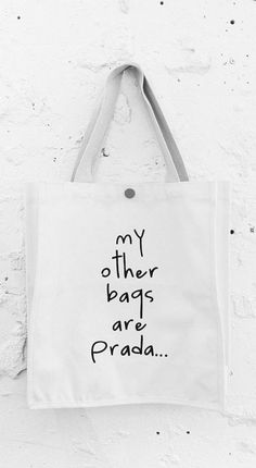 Shopping Quote Bag - Shopping Quote Totes - Shopping Tote Bags ...
