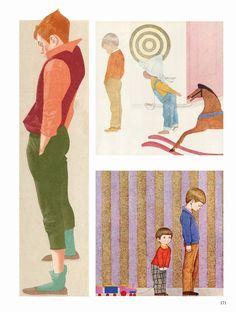UGO FONTANA Illustrating for children - illustrating for children Author / s: Giorgia Grilli , Fabian Negrin  Translation by: Stephanie Johnson