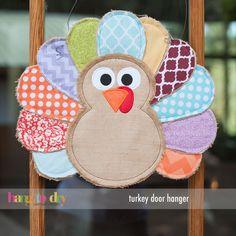 Trendy Applique and Embroidery Designs