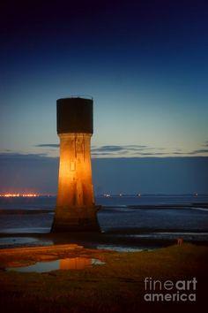✮ Old Spurn Lighthouse