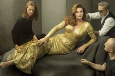 Caitlyn Jenner Is Teaming Up With M.A.C - MISSBISH | Women's Fashion Fitness & Lifestyle Magazine