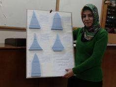 EĞİTİM COĞRAFYA 2011 - Materyal Dersi Fotoğrafları