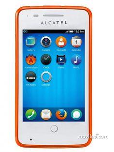 Alcatel Fire C Compara ahora:  características completas y 5 fotografías. En España el Fire C de Alcatel está disponible con 0 operadores: