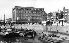 Gerzon Rotterdam toen
