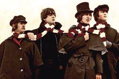 The 100 greatest Beatles songs - part one nmem.ag/Ku6xd
