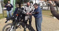 Viagem de Moto de Aljezur ao Cabo das Agulhas na África do Sul! | Algarlife