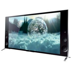 Sony 55X9005 - televizorul UHD cu sistem audio impresionant
