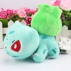 Bulbasaur Plush Toy Figures Toys Banpresto climb 13cm Soft Stuffed Anime Cartoon Dolls #>=#>=#>=#>=#> Click on the pin to check out discount price, color, size, shipping, etc. Save and like it!