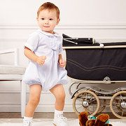 Take a look at the Fit for a Prince: Infant Apparel event on #zulily today!