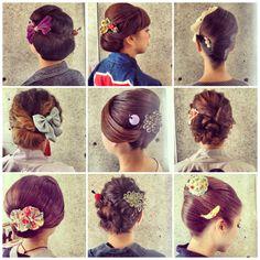 浜松祭りでのヘアスタイル。人気のスタイルを紹介します! | コネクションズ(ConeXions)