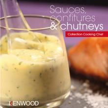 Les livres de recettes Cooking Chef | Cooking Chef de KENWOOD Sauce Gorgonzola, Sauces, Mayonnaise, Vinaigrette, Mashed Potatoes, Pudding, Cheese, Ethnic Recipes, Desserts