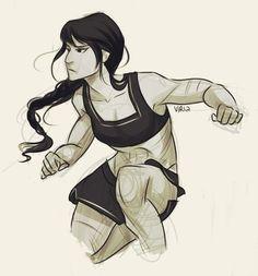 Reyna in sports gear