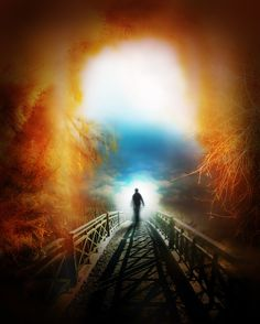 Picture of life after death, religious concept illustration stock photo, images and stock photography. Wounded Healer, Life After Death, Modern Landscaping, Past Life, Are You Happy, Illusions, Graphic Art, Survival, Marvel