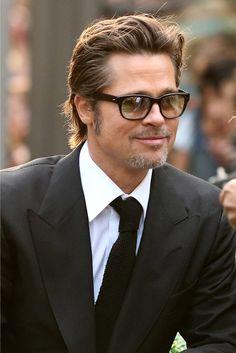 » Brad Pitt