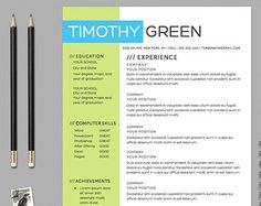 resume template word instant download resume template instant resume download - Downloadable Resume Templates