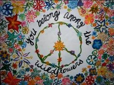 Tommy Petty~ You Belong Among The Wildflowers