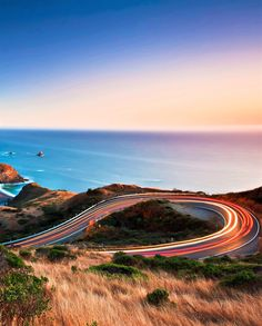 List of Striking Stops along the Pacific Coast Highway Road-trip. Plan your Trip now using TripHobo Trip Planner!