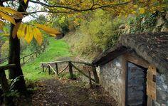 UN MUSEO VIVO EN EL OCCIDENTE DE  #Asturias http://blgs.co/yD3TpH